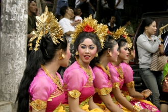 9. 23 Aug - The People and Culture of Indonesia